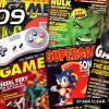 99Vidas 09 – Revistas Clássicas de Videogames
