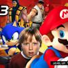 99Vidas 13 – Videogame é coisa de criança?