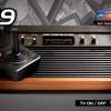 99Vidas 19 – Atari 2600
