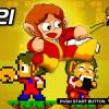 99Vidas 21 – Alex Kidd e seus jogos
