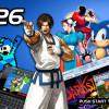 99Vidas 26 – Emuladores