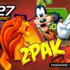 99Vidas 27 – 2-Pak: Goof Troop e Rei Leão