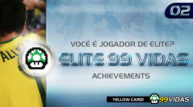 Achievement 2: FUTEBOL