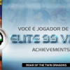 Achievement 9: Kick Ass (e novas regras)