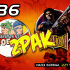 99Vidas 36 – 2-Pak: Blackthorne e Joe & Mac 2