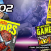 VERSUS #2 – AÇÃO GAMES VS SUPER GAME POWER