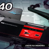 99Vidas 40 – Master System