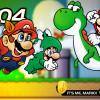 VERSUS #4 – Mario 3 VS Mario World