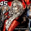 99Vidas 45 – Castlevania: SotN