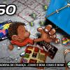 99Vidas 50 – Brincadeira de Criança