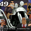 99Vidas 49 – Full Throttle