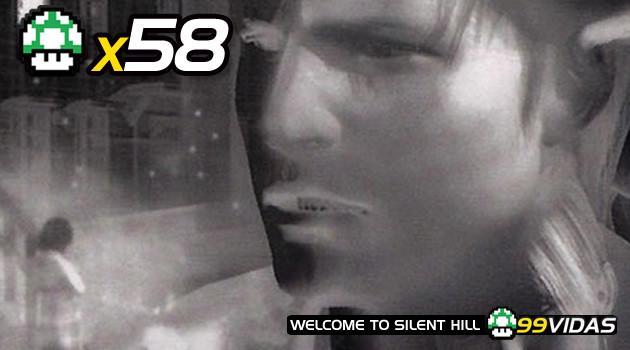 99Vidas 58 – Silent Hill 1
