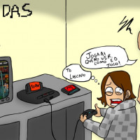 VIDA GAMER #20 – Leonir Valadares