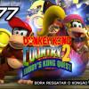 99Vidas 77 – Donkey Kong Country 2