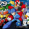 99Vidas 79 &#8211; Megaman, A Srie Clssica