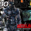 99Vidas 80 &#8211; Metal Gear Solid 1