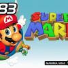 99Vidas 83 – Super Mario 64