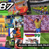 99Vidas 87 – International Superstar Soccer e Winning Eleven