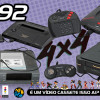 99Vidas 92 – 4×4: 3DO, Neo Geo, Jaguar e CD-i