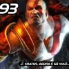 99Vidas 93 – God of War, A Série