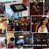 99vidasTV: Cobertura BGS 2012