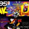 99Vidas 95 – 2-Pak: Maui Mallard e Esquadrão Marte
