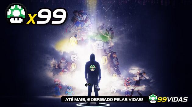 99Vidas 99 – Eu tive 99Vidas
