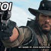 99Vidas 101 – Red Dead Redemption