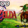 99Vidas 100 – The Legend of Zelda – Ocarina of Time