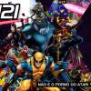 99Vidas 121 – X-Men nos Videogames
