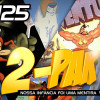 99Vidas 125 – 2-Pak: Sheep Raider e Herc's Adventures
