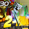 99Vidas 130 – 2-Pak: Shadow Dancer e Guacamelee!