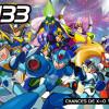 99Vidas 133 – Megaman X2 – X8