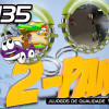 99Vidas 135 – 2-Pak: Putt-Putt Joins the Parade e Syndicate Wars