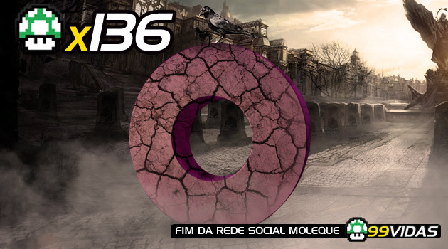 99Vidas 136 – Fim do Orkut