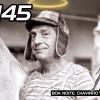99Vidas 145 – Chaves e Chapolin
