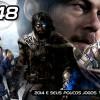 99Vidas 148 – Os Melhores Jogos de 2014