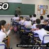 99Vidas 150 – Histórias de Escola
