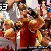99Vidas 153 – 4×4 – Art of Fighting, Fatal Fury, Samurai Shodown e World Heroes