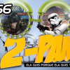 99Vidas 156 – 2-Pak: Heroes of Might and Magic 3 e Star Wars Battlefront