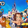 99Vidas 170 – Disney nos Games