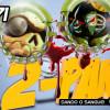 99Vidas 171 – 2-Pak: Killer Instinct e Skullmonkeys