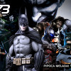 99Vidas 173 – Batman nos Videogames