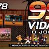 99Vidas 178 – 99Vidas: O Jogo [CAMPANHA]