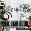 99Vidas 183 – Metal Gear Solid 2