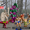 99Vidas 185 – Golden Axe