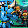 99Vidas 186 – 2-Pak: Chroma Squad e Shovel Knight