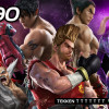 99Vidas 190 – Tekken