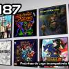 99vidas 187 – Pancadão Vol. 7
