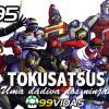 99Vidas 195 – TV Manchete e os Tokusatsus